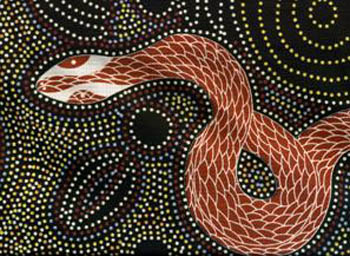 Australian Aboriginal Designs from HeartSong Quilts